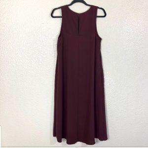 Aritzia Dresses - Wilfred Aritzia Sleeveless Shift Dress